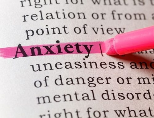 Anxiety Treatment Options and Strategies