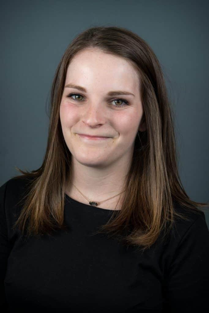 Professional psychiatrist Aline Birch